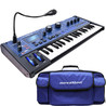 Novation miniranje sintetizator in FREE torba