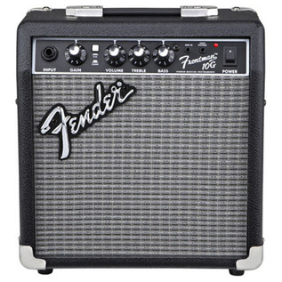 Squier by Fender Affinity Stratocaster Pack with 10w Amp, Sunburst
