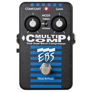 EBS MultiComp Pedal