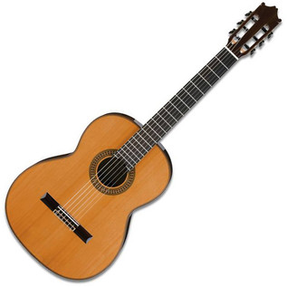 Ibanez G500 Classical Acoustic Guitar, Natural