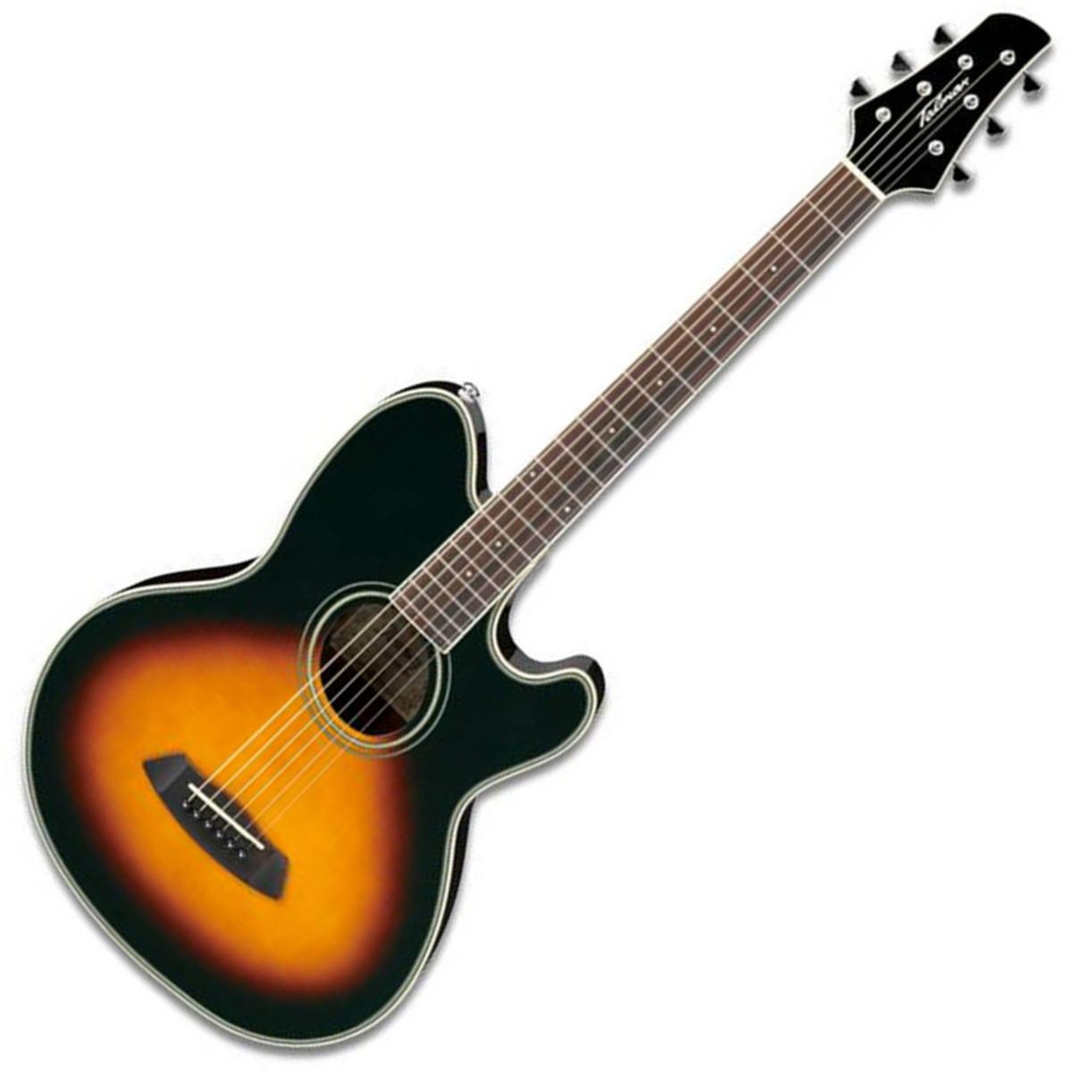 Vintage Guitarras, Banyos y Mandolinas en