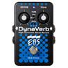 EBS DynaVerb SE bajo    Reverb Pedal