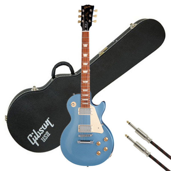 Gibson Les Paul Studio 2012, Pelham Blue with FREE Gifts