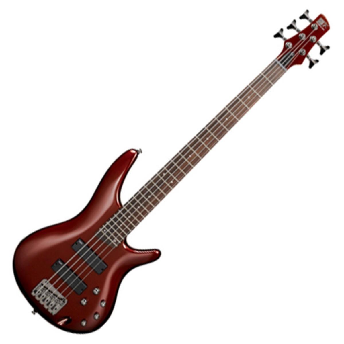 ibanez sr305 5 string bass guitar root beer metallic at. Black Bedroom Furniture Sets. Home Design Ideas