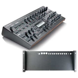 Access Virus Ti2 Desktop Synthesizer and Rackmount Kit