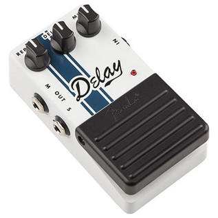 Fender Delay Guitar Effects Pedal - main