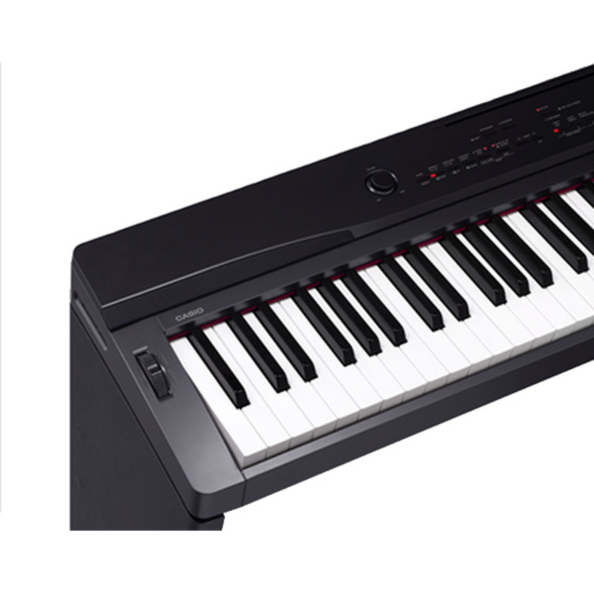 casio privia px 330 digital piano nearly new at. Black Bedroom Furniture Sets. Home Design Ideas