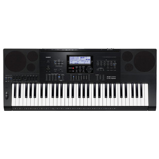 Casio CTK-7200 Portable Keyboard
