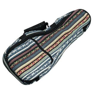 Eddy Finn Hippie Uke Bag, Tenor