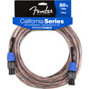 Fender California Speaker Cable, 15m, 14GA, Speakon - Speakon