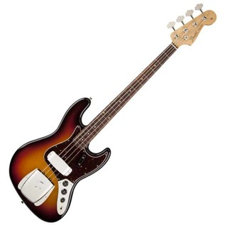 American Vintage '64 Jazz Bass®, 3-Color Sunburst