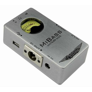 Ashdown MiBass USB Interface