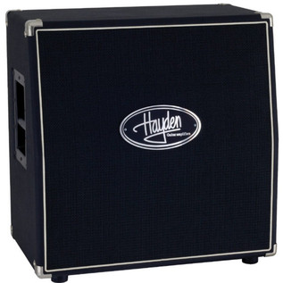 Hayden 212 Angled Compact Cabinet