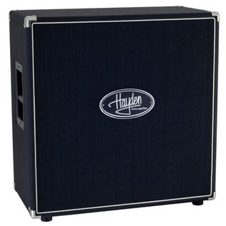 Hayden 412 Compact Cabinet, 240W
