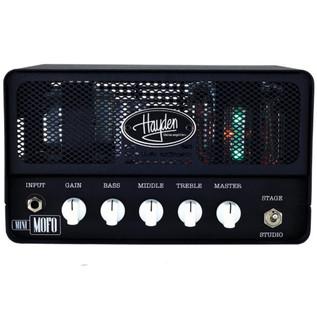 Mini MoFo 15w Amp Head