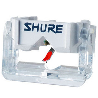 Shure N44-7Z Replacement Stylus for M44-7 Cartridge