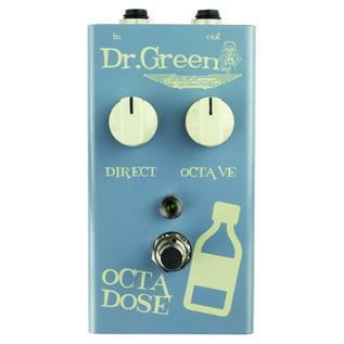 Dr Green Octadose Octave Bass Pedal