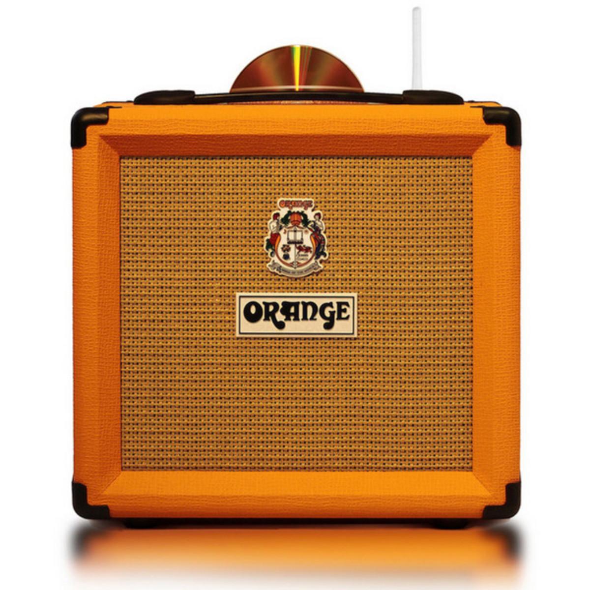 orange opc guitar amp and audio pc mkiii at. Black Bedroom Furniture Sets. Home Design Ideas