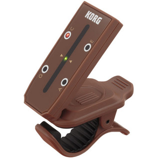 Korg HeadTune Clip-On Tuner, Ukulele