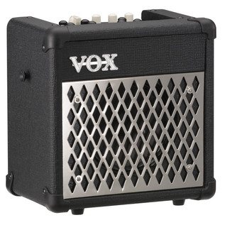 Vox MINI5 Rhythm Compact Modelling Guitar Amp