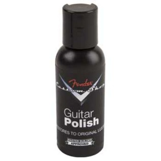 Fender Custom Shop Guitar Polish, 2 oz