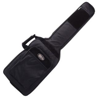 Fret King Black Label Corona John Verity Signature Electric Guitar - gig bag