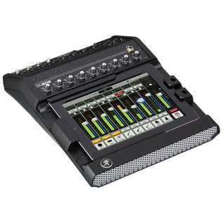 Mackie DL806 Digital Live Sound Mixer with iPad Control - main