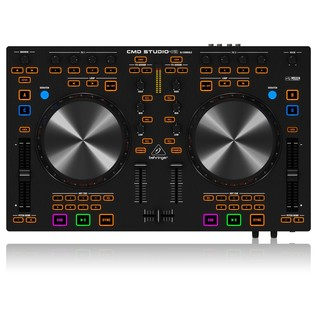 Behringer CMD STUDIO 4A DJ Control Surface