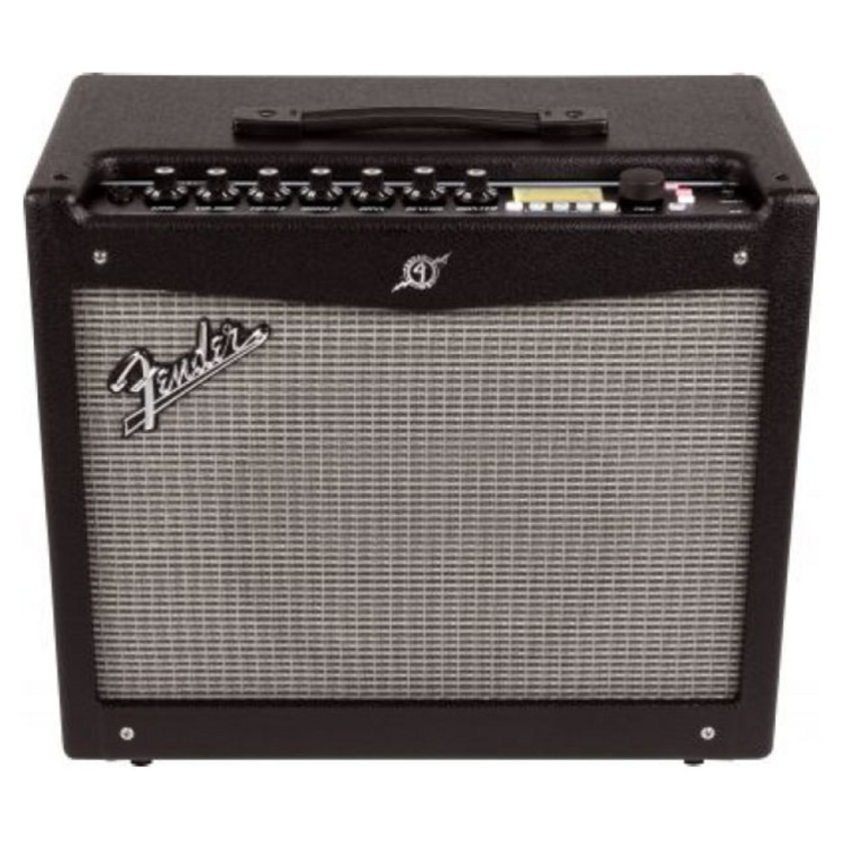 fender mustang iii v 2 guitar combo amp at. Black Bedroom Furniture Sets. Home Design Ideas