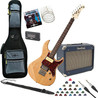 Pack Yamaha Pacifica 311H Guitare électrique, Naturel + SubZero Ampli 10W
