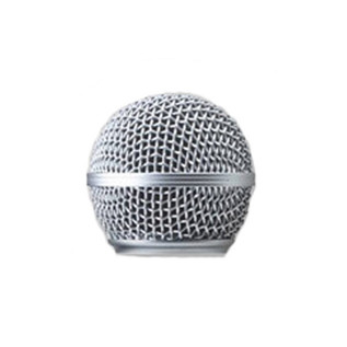 Shure RK143G Matte Silver Grille for SM58