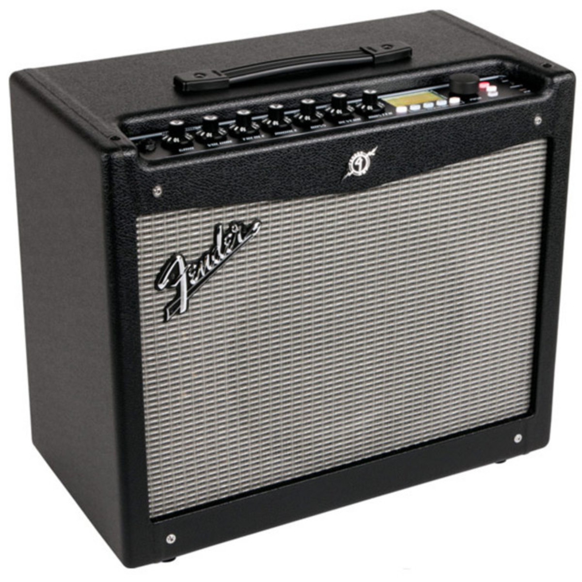 Fender Mustang III (V.2) Guitar Combo Amp at Gear4music.com