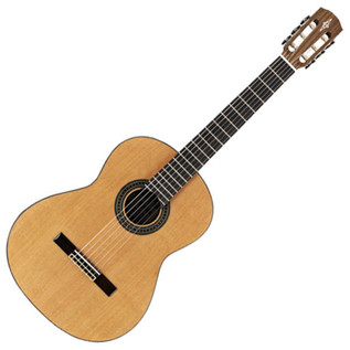 Alvarez AC65 Classical Guitar, Natural