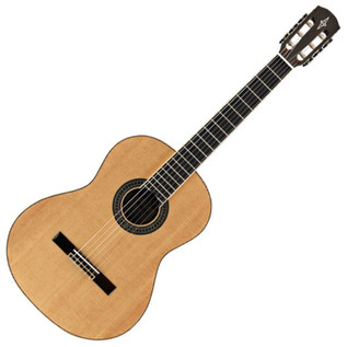 Alvarez AC70 Classical Guitar, Natural