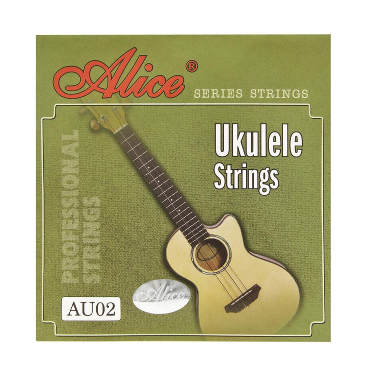 Image of Alice Ukulele Strings