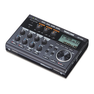 Tascam DP-006 6-Channel POCKETSTUDIO Portable Recorder
