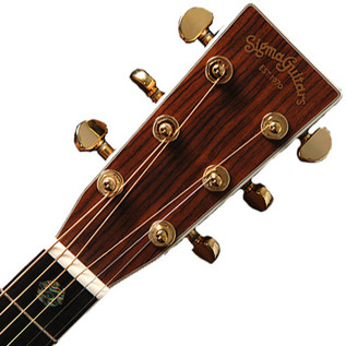Sigma DR-41 Standard Series Acoustic Guitar, Natural