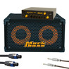 Little Mark 250 Black Line Bundle with Cab