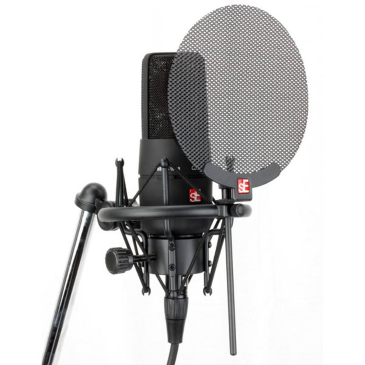 Image of sE Electronics X1 Microphone Vocal Pack