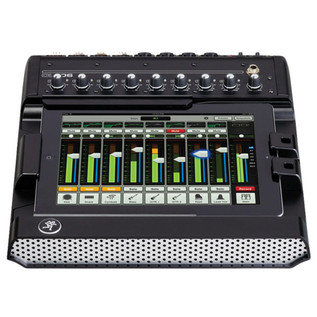 Mackie DL806 Digital Live Sound Mixer with iPad Control