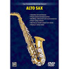 Ultimate Beginners Alto Saxophone DVD