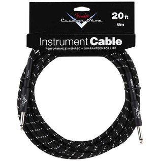 Fender Custom Shop Instrument Cable