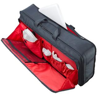 Pioneer DJC SC5 Bag for DDJ SX Serato DJ Controller