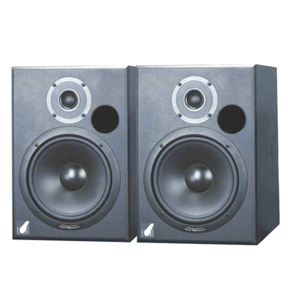 Event Studio Monitors : disc event tr8 active studio monitors at ~ Hamham.info Haus und Dekorationen