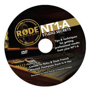 Rode NT1A