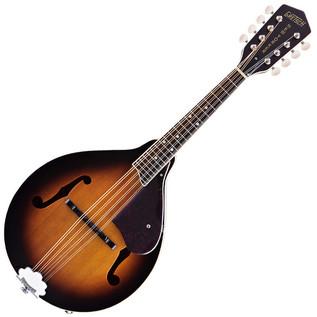Gretsch G9320 New Yorker Deluxe Electro Acoustic Mandolin, Sunburst