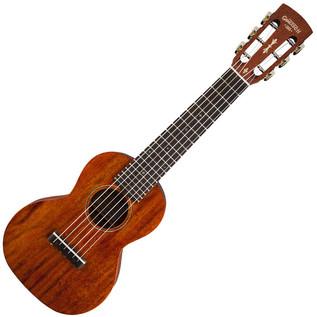 Gretsch G9126 Guitar-Ukulele w/Gig Bag, Natural