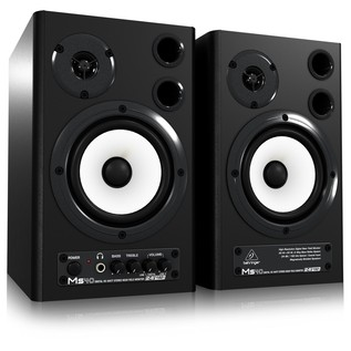 Behringer MS40 Monitors