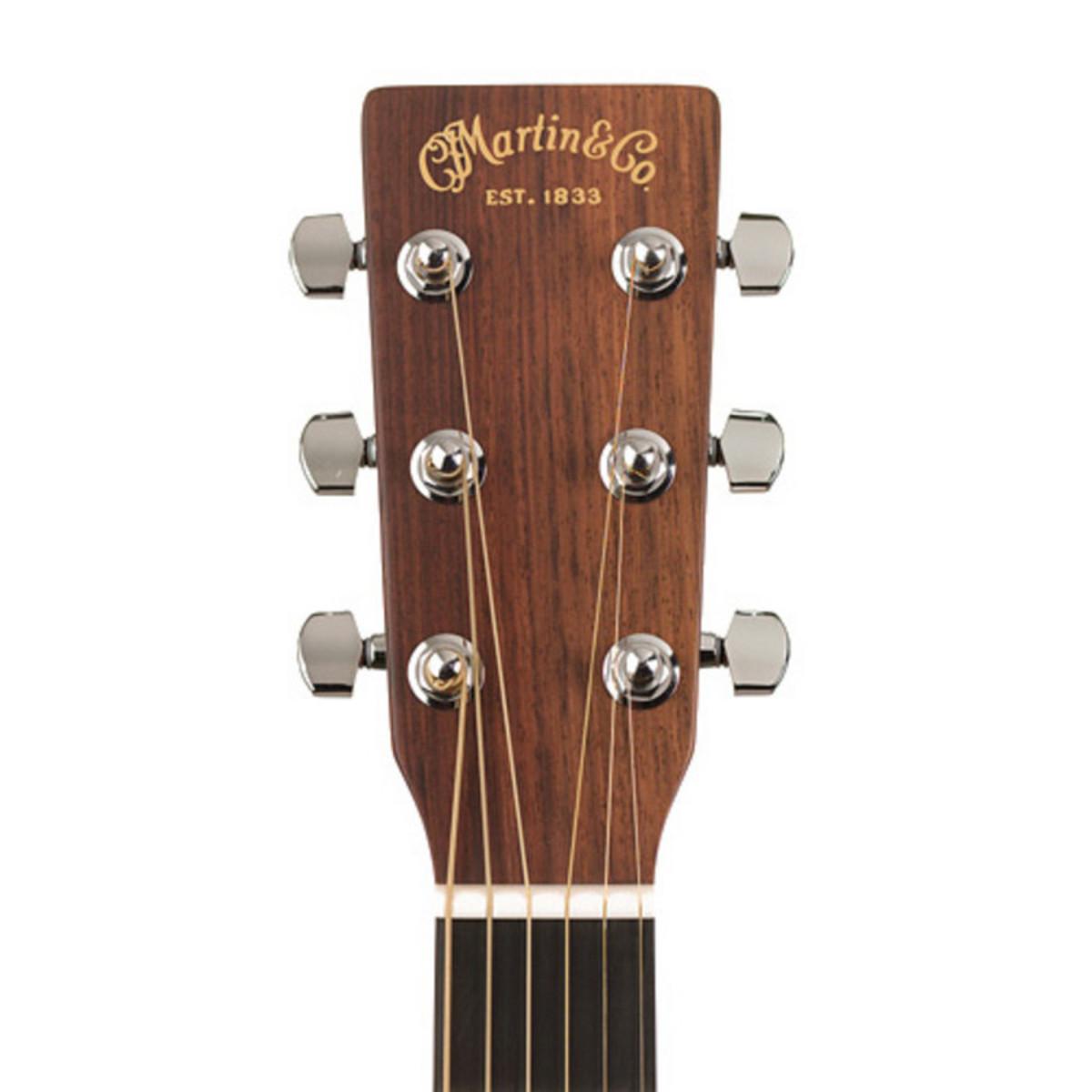 martin 000 16gt auditorium akustik gitarre auf. Black Bedroom Furniture Sets. Home Design Ideas