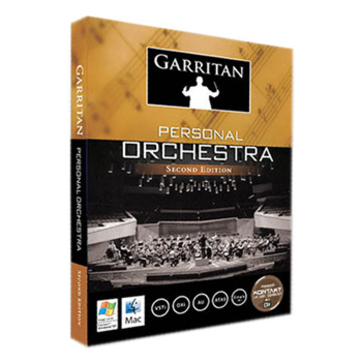 garritan personal orchestra 3rd edition at. Black Bedroom Furniture Sets. Home Design Ideas